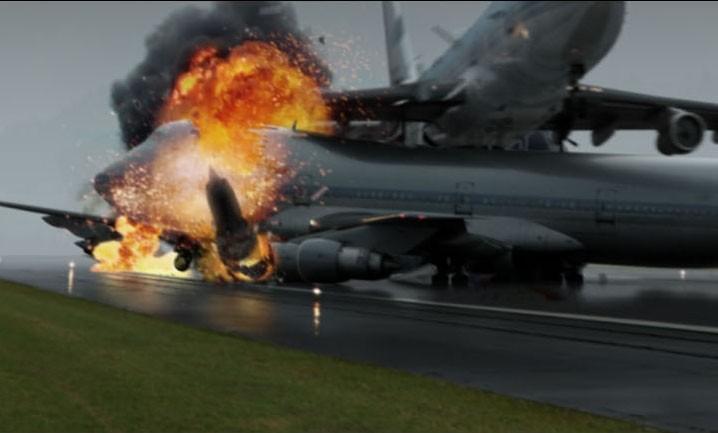 صورة حادث طائرة خلونا نقلبها طيارات هههههه 267155238_454627964f_o