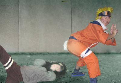 Naruto Spam - Page 2 230677543_3498d72725_o