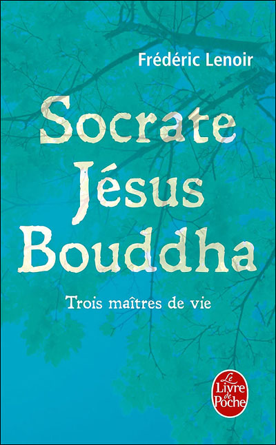 Liens entre Jésus et Bouddha  9782253134251