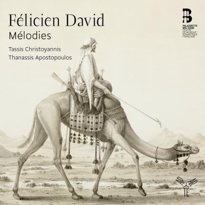 Félicien David 1507-1