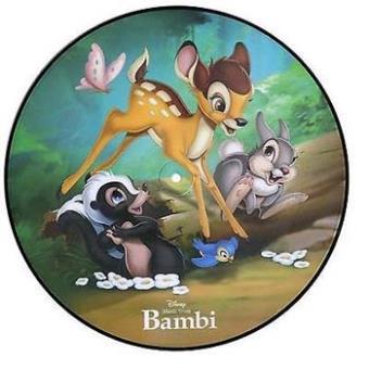 [BD] Bambi (Été 2017) - Page 2 Bambi-Picture-Disc