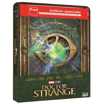 Doctor Strange 1540-1