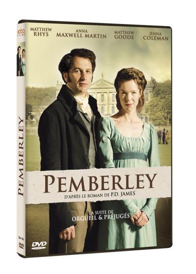 [Série] Pemberley 1507-1