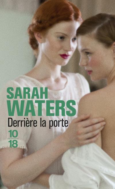 Sarah Waters Derriere-la-porte