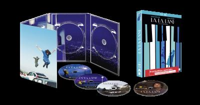 LA LA LAND : 25/05/2017 La-La-Land-Edition-speciale-Fnac-Combo-Blu-ray-DVD