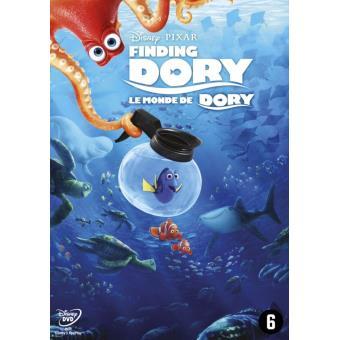 Le Monde de Dory [Pixar - 2016] - Page 22 1540-1