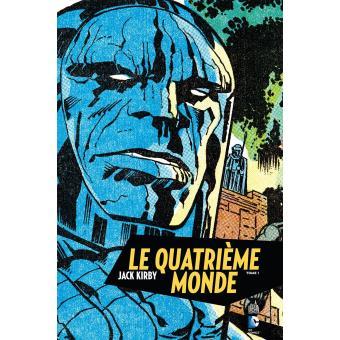983-987 - Les comics que vous lisez en ce moment - Page 2 Le-quatrieme-monde