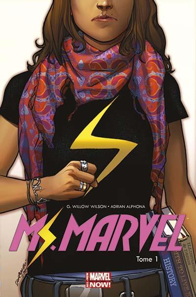 983-987 - Les comics que vous lisez en ce moment Ms-Marvel-All-new-marvel-now