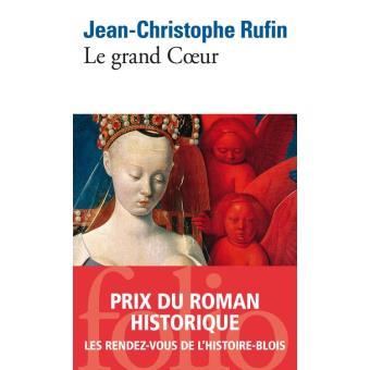 Nos dernières lectures (tome 4) - Page 15 Le-grand-Coeur