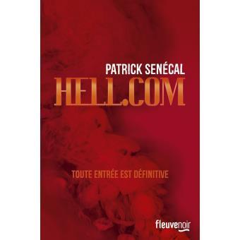 [Patrick Senécal] Hell.com 1540-1