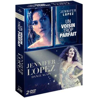 Documental >> 'Jennifer Lopez: Dance Again' 1540-1