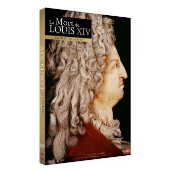 DVD le roi est mort 1540-1