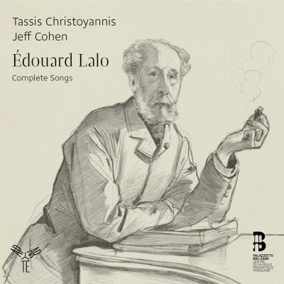 Édouard-Victor-Antoine Lalo (1823-1892) - Page 2 1507-1