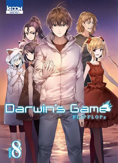 [MANGA] Darwin's Game ~ 1507-1