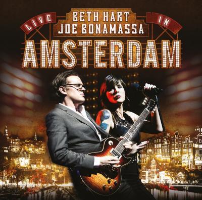 Beth Hart & Joe Bonamassa - Live In Amsterdam 1507-1