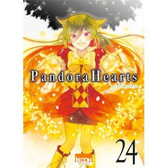 [MANGA/ANIME] Pandora Hearts - Page 38 1540-1