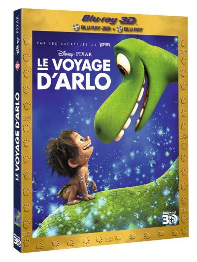 Le Voyage d'Arlo [Pixar - 2015] - Page 20 1507-1