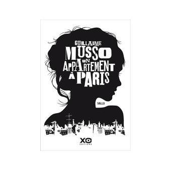 Nos dernières lectures (tome 4) - Page 15 Un-appartement-a-Paris