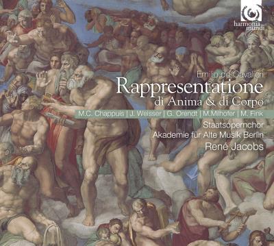 Les Florentins : Peri, Cavalli, Cavalieri... (débuts opéra) - Page 3 1507-1