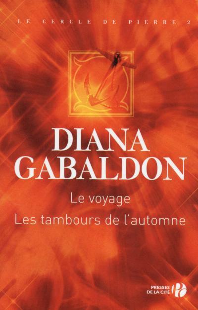 La série ''Le chardon et le tartan'' / Outlander de Diana Gabaldon : Ordre de lecture 1507-1