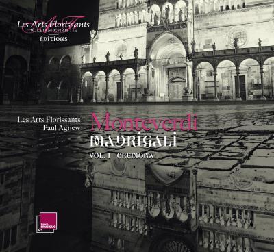 Monteverdi : Madrigaux - Page 2 1507-1
