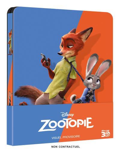 [BD + 3D + DVD] Zootopie (29 Juin 2016)  1507-1