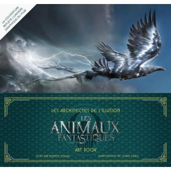 Beaux livres sur les Animaux Fantastiques 1540-1