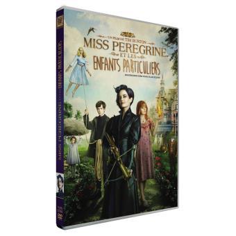 Miss Peregrine et les enfants particuliers Edition spéciale Fnac 1540-1