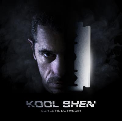 [Réactions] Kool Shen – Sur Le Fil Du Rasoir 1507-1
