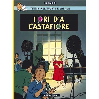 Pour les fans de Tintin - Page 10 1540-1