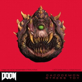 Doom(2016) Collector's Edition 1540-1