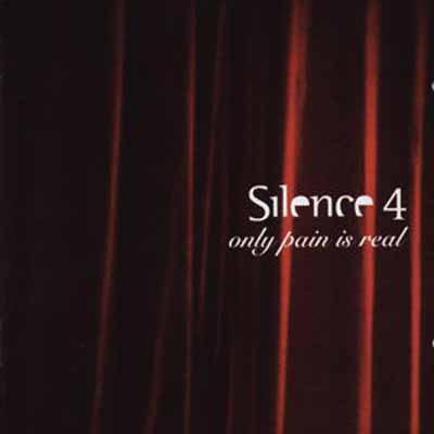 Silence 4 em vinil 1507-1