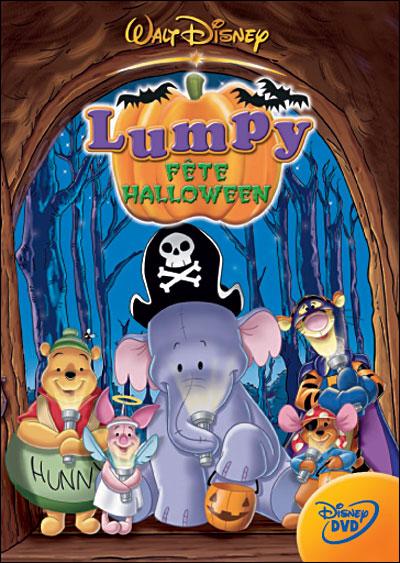[DisneyToon Studios] Lumpy Fête Halloween (2005) 8717418059972