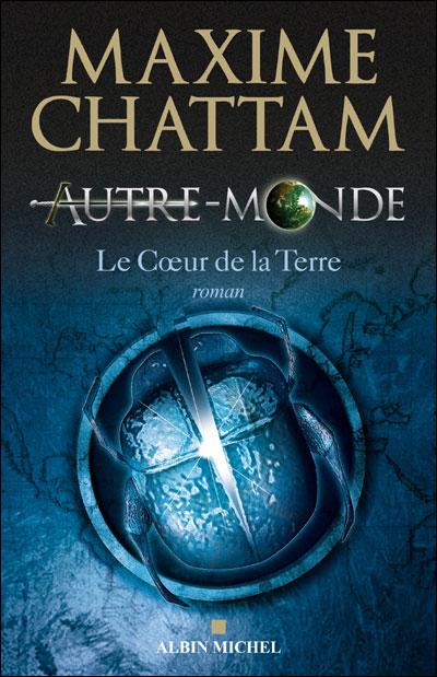 Autre-Monde série de Maxime Chattam 9782226208408