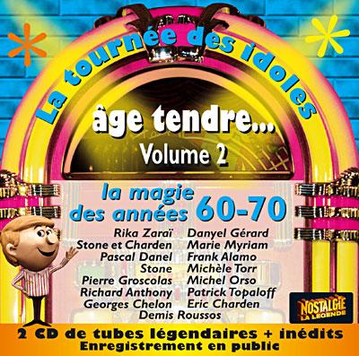 Les grands de la chanson française - Page 4 3300622662028