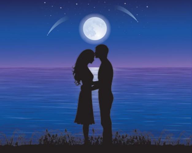 Una ventana al mundo - Página 2 Siluetas-libre-de-parejas-de-enamorados_18-9186