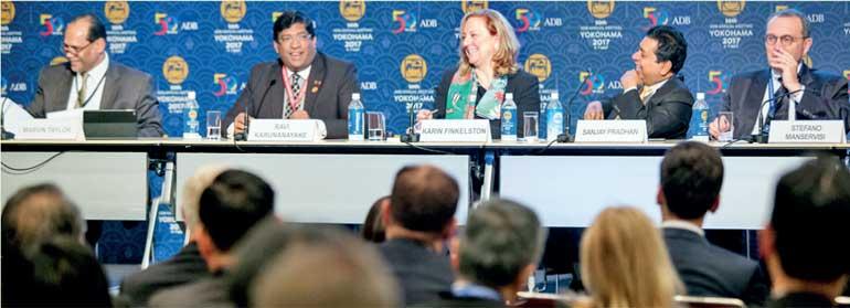 ADB doubles lending to SL IN-2.16
