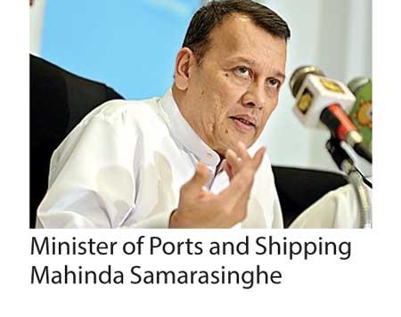 MKT BOOM WITH Hambantota deal ..... 0424