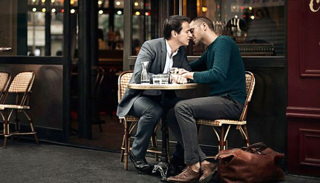 Momentos eternos... Coppia-gay-romantica