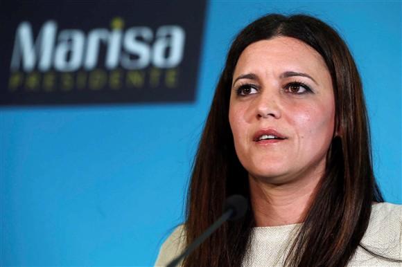 ela primeira vez em Portugal 10% votaram feminista Ng5772856
