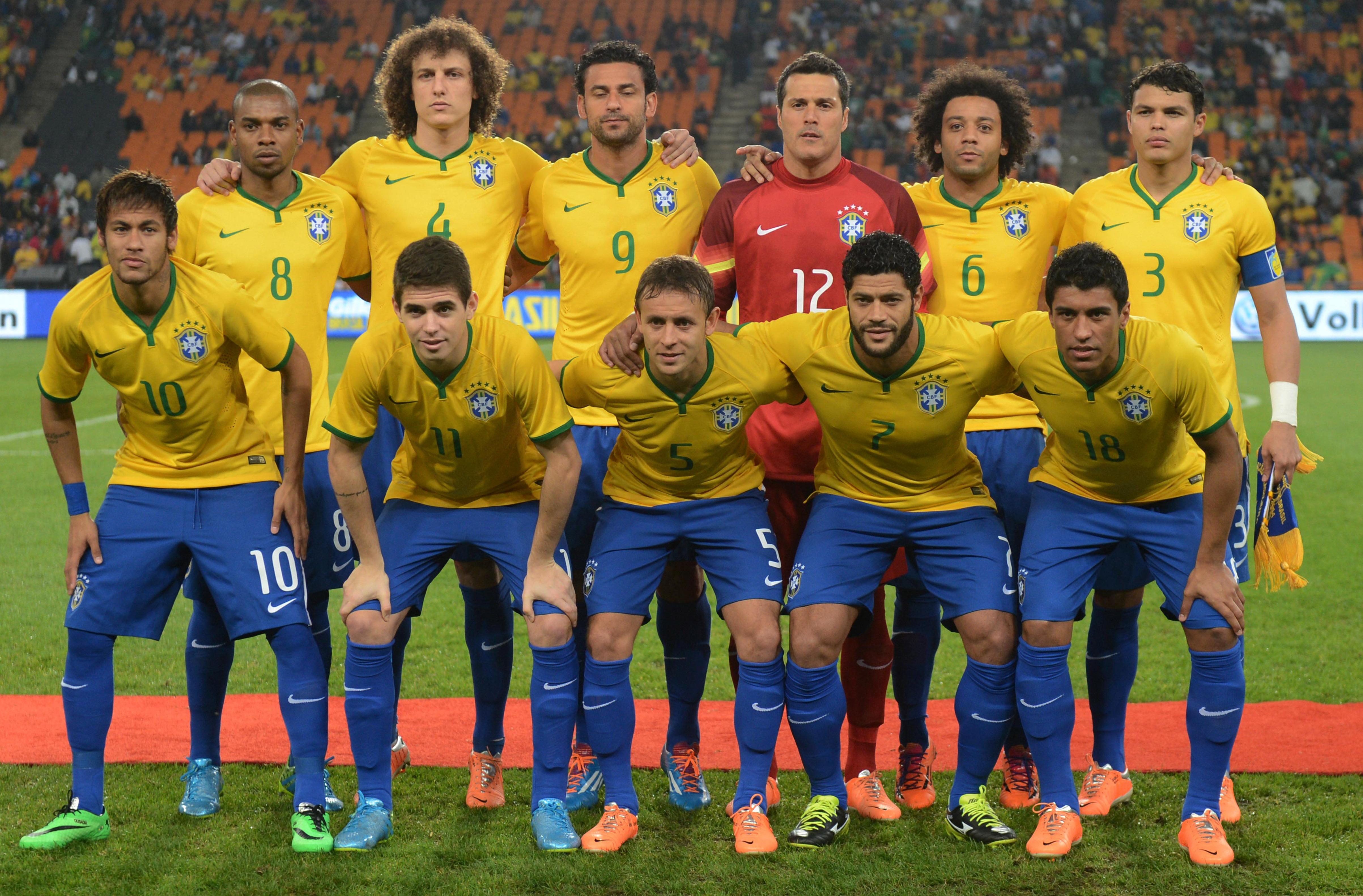 World Cup Brazil 2014. 415481