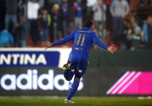 "Ubilla ingresará por Lorenzetti en la ""U"" (Goal.com) 438011_heroa"