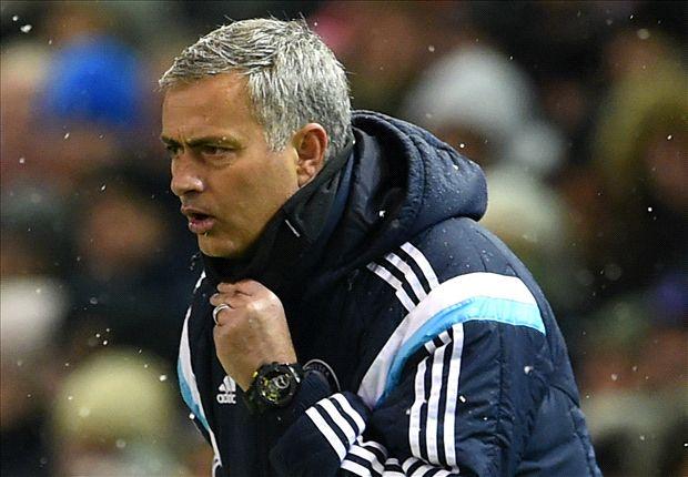 Mourinho: Najbolje bi bilo da ispadnemo iz kupova i Lige prvaka 839932_heroa