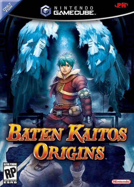 Baten Kaitos Origins traduit en FR Bko1