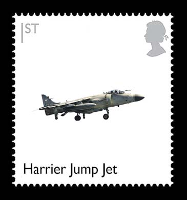 Stamp collecting - Page 2 Jumpjet-3071