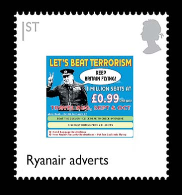 Stamp collecting - Page 2 Ryanair-4801
