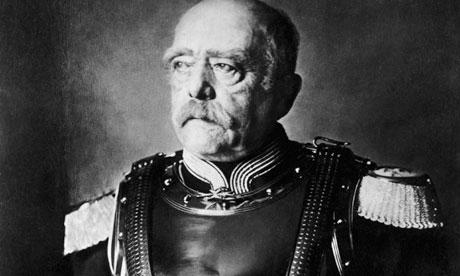 Biography and Autobiography Portrait-Of-Otto-Von-Bism-007