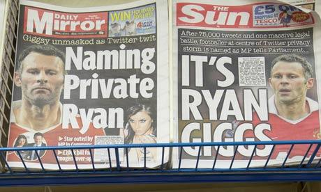 Why Assange & Zuckerberg Could Destroy Civilization Newspaper-headlines-Ryan--007