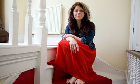 How to be a woman Caitlin-Moran-007