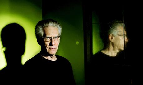 David Cronenberg EMBARGO-12th-FEB-2012-007